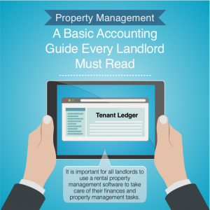 A Basic Accounting Guide Every Landlord Must Read