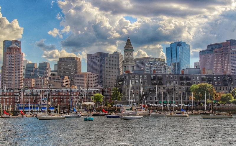 Boston Commercial Properties