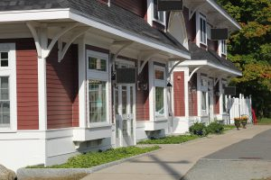 FOUR STEPS TO BEING A GREAT LANDLORD