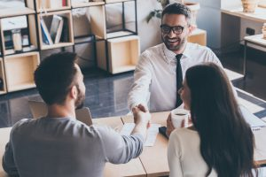 LANDLORD TIPS: FIVE POSITIVE THINGS TO LOOK FOR IN A POTENTIAL TENANT
