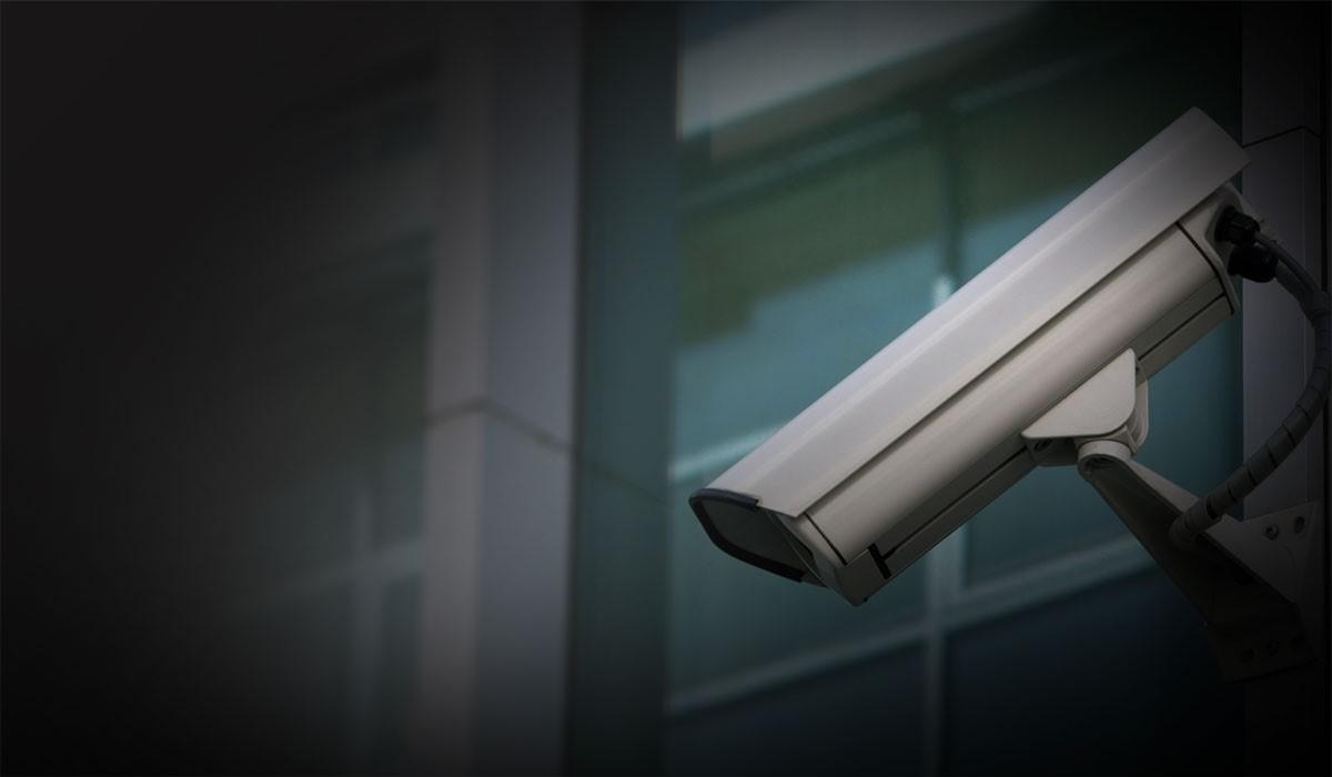 Property Security Camera